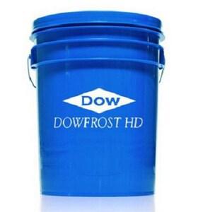 Univar USA Dowfrost® 5 gal Heavy Duty Dowfrost U0125984