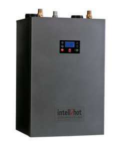Intellihot Green Technologies iSeries 199 MBH Indoor/Outdoor Condensing Natural Gas and Propane Water Heater II200