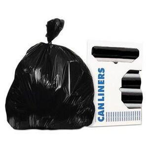 Pitt Plastics 38 x 58 in. Trash Bag in Clear (Case of 100) P165092