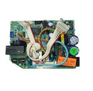 Mitsubishi Electronics USA AC Board Assembly for MMSYGE09NA8 Air Conditioner ME17679447