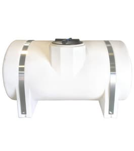 Snyder 119 in. Stainless Steel Band for S1400000N45 Horizontal Tank S339096
