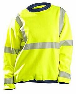 Occunomix XXX Size Crew Neck Sweatshirt OLUXSWT3Y3X