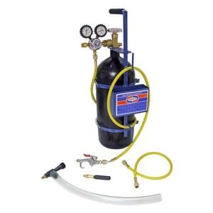 Uniweld Products Sludge Sucker® 175 psi Nitrogen Kit for 40 and 55 cf Tanks U40002