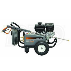 Generac Power Systems 35-1/2 in. Pressure Washer G6921