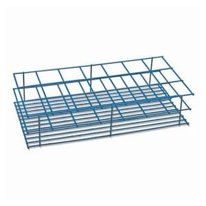 NASCO Whirl-Pak® 21 Compartment Sample Carrying Rack for Whirl-Pak B00679, B00992 and B01062 Bags EB00677WA at Pollardwater