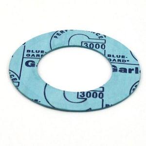 Garlock Blue-Gard® 4 x 1/16 in. 1000 psi Non-Asbestos Ring Gasket G3000RG150116P