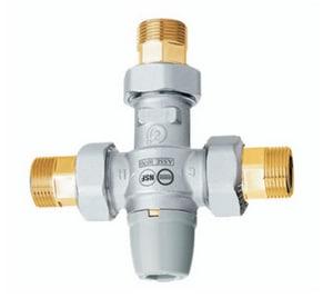 Advanced Modern Technologies 140 psi Thermostatic Valve for Hybrid Flow Auto Sensor Faucet ATMV