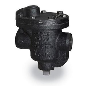 814-816 Series 2 in. 450F 125 psi Steam Trap A815K125