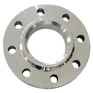 3 in. Stainless Steel Flange Access Packing SSFAP