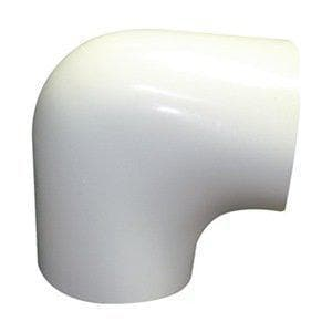 Specialty Products & Insulation #10 Fiberglass Insulation 90 Degree Elbow FI910
