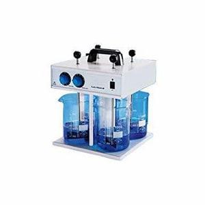 Tintometer 4-Stirring Point Portable Floc Tester for 1 L Glass Beaker T2419150 at Pollardwater
