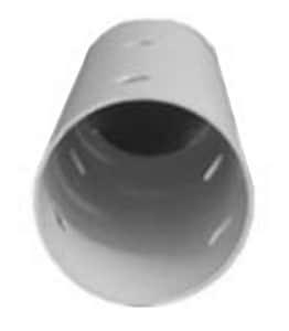 Watco 1-1/2 x 3/4 in. IPT Reducing Schedule 40 PVC Condensate Adapter WSCH40CDPVC