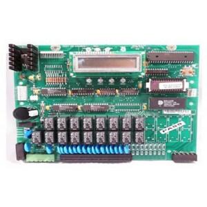 Rain Bird Printed Wiring Board Assembly for Rain Bird PAR MLB 16 Station Main Logic Board RAI63323402