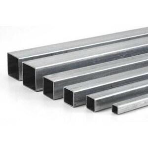 Ta Chen 1 in. 11 ga 304L Stainless Steel Square Tube TT4SQ0120
