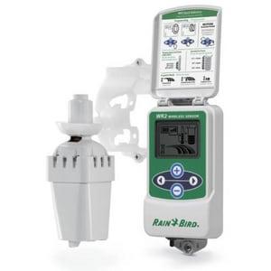 Rain Bird Wireless Freeze Sensor for Rain Bird ESP-SMT and ESP-SMTe Sprinkler Timers RAIWR2RFC