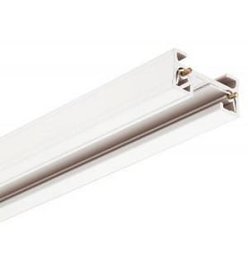 Juno Lighting Trac-Lites™ 4 ft. Trac Section in White J661209031747