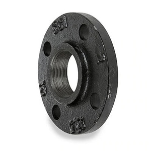 12 x 6 in. Mechanical Joint x Flanged Ductile Iron C110 Full Body Reducer (Less Accessories) FBFRLA12U
