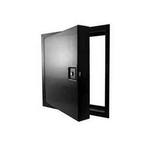 Karp 12 in. Non-Insulated Fire Rated Access Door KKRP250FR1212