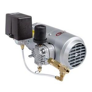 Gast Manufacturing 1/2 hp 1-Phase Liquid Propane Piston Air Compressor System (Less Tank) G4LCB55SM450GX