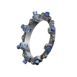Star Pipe Products Stargrip® 4 in. Ductile Iron Mechanical Joint Restraint SSGDPS