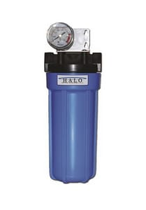 Halo Water System 12.5 gpm NPT Housing Filter HHG75