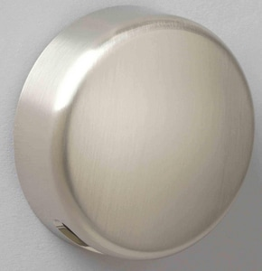 Watco Innovator® Innovator Overflow Plate in Brushed Nickel for 590-PP Series Innovators W01004