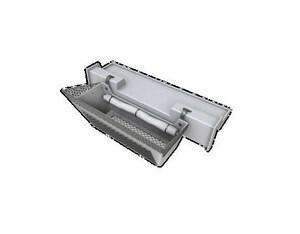 Suntree Technologies Standard Capacity Curb Inlet Skimmer Basket SHCCIB1