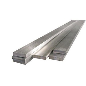 1/2 x 3/16 in. 304 Stainless Steel Flat Bar TG4L00120032