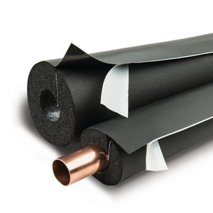 Armacell Armaflex® 3/4 x 1/2 in. Lap Seal Pipe Insulation ABST012