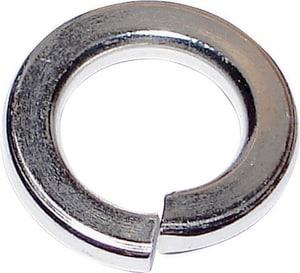 Midwest Fastener Corporation 1/4 in. Zinc Plated Medium Split Lock Washer M03944