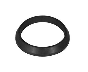 Romac Industries 4 in. Gasket for #501 Coupling R8R201S0405