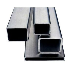 4 in. Stainless Steel Tubing S4M7STPP22