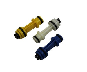 Chandler Systems Injectors Assembly for Chandler Systems 300 Series Control Valves C20001X219