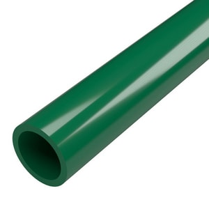 14 in. DR 18 PVC Pressure Pipe DR18GPX14