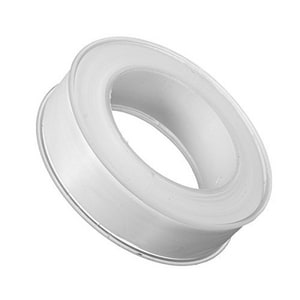 AA Thread Seal Tape 1 in. x 520 ft. Premium PTFE Tape in White AA103