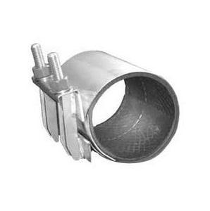 JCM Industries 2 x 12 in. Lug Stainless Steel Clamp J161023812