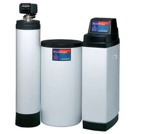 Water Control Corporation 32000 cf Water Softening System WATBT32