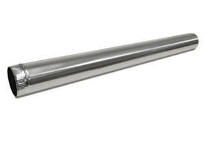 Juniper Industries 3 in. Galvanized Smoke Pipe JP030