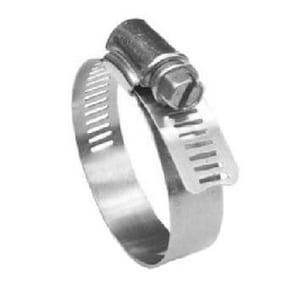 Merrill Manufacturing 1-9/16 - 2-1/2 x 1/2 in. Band Clamp MM67321