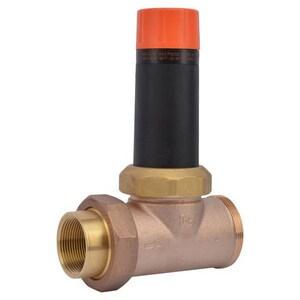 Cash Acme EB-25 2 in. 300 psi Bronze NPT Union Pressure Reducing Valve C231450045