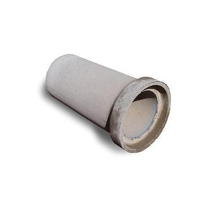 County Materials Corporation 12 x 18 in. Bell End Cement Lined Reinforced Concrete Pipe C21218999