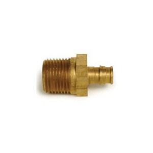 Uponor ProPEX® 1-1/4 in. PEX x MNPT Adapter UQ5521313