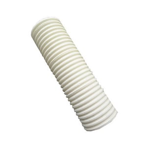 Contech Construction 30 in. x 20 ft. Sewer PVC Drainage Pipe C2000P3020