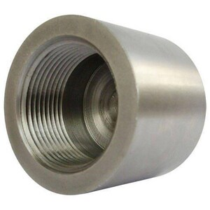 Merit® 1-1/2 x 2-1/2 in. 300# Steel Domestic Threadolet A0363187527