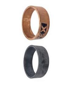 JMF 1/2 in. Copper PEX Crimp Ring J62163989800