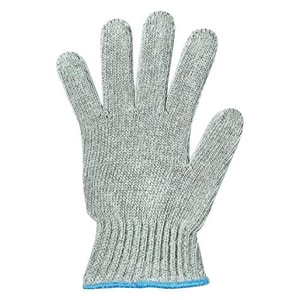 Ansell Occupational Healthcare Size 9 Men's Heavy Weight Blend Knit Glove in White ANS103815