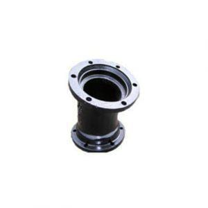 Duriron 4 in. Mechanical Joint Duriron Coupling DMJCP