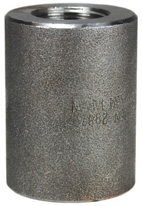 1 x 1/2 in. Socket 6000# Forged Steel Reducer FS6SRGD