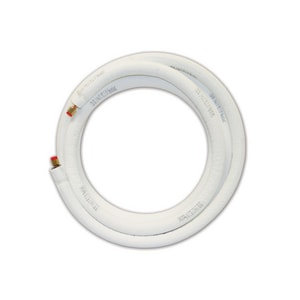 JMF 1/4 x 1/2 in. x 45 ft. Line Set JDL04080845X