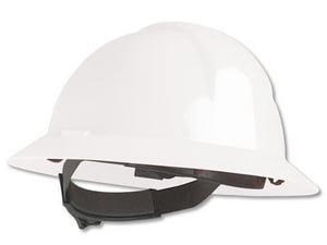Protective Industrial Products JSP® Comfort Plus Hard Hat in White P280EL513110
